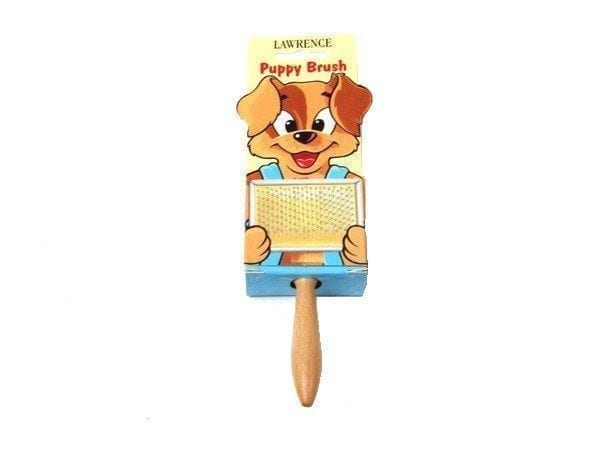 Lawrence Tendercare Puppy
