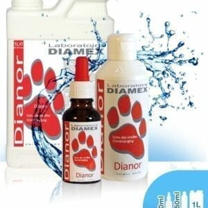 Diamex Dianor 30 ml.
