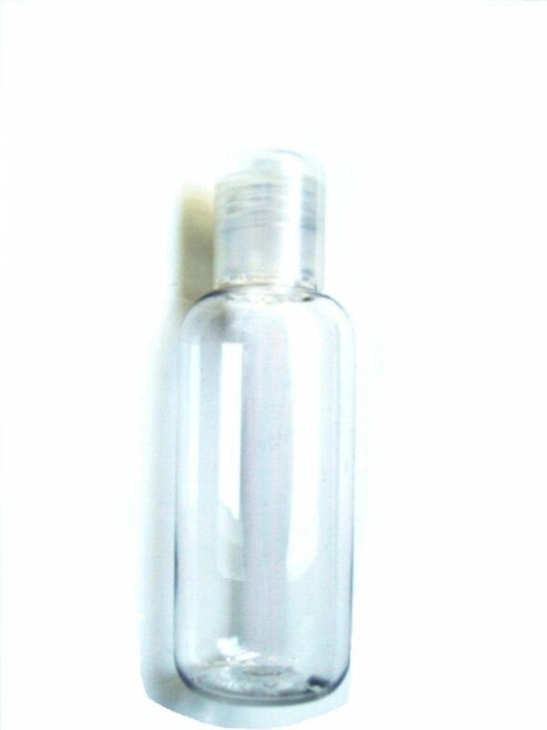 Flacon 125 ml.