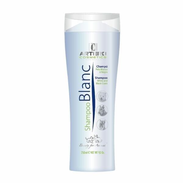 Artero Shampoo Intensifying Color Blanc 250 ml