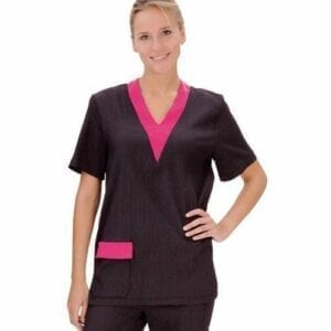 Workshirt Cordoba Fuchia S