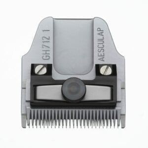 Aesculap Scheerkop 1 mm. Gezicht en Buik GH 712