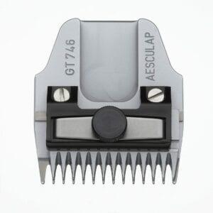 Aesculap Scheerkop 1,5 mm. Angorahaar GT 746 (Favorita)