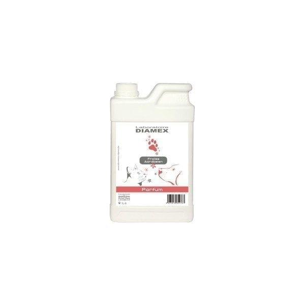 Diamex Parfum Aardbei 1 L.