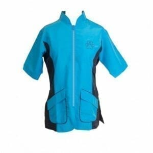 Tools-2-Groom Trimvest Lola blue S