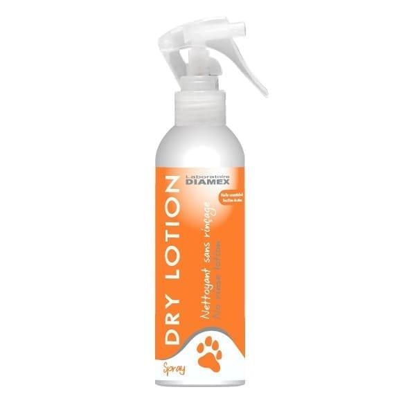 Diamex Shampoo Dry 200 ml