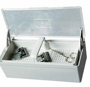 Artero Clean Box vr. scheerkoppen