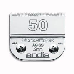 Andis Scheerkop Size 50 (1/20 mm.)