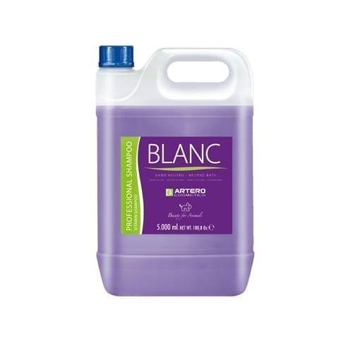 Artero Shampoo Intensifying Color Blanc 5L