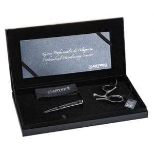 Artero Scissors Evoque 7 - 18 cm. Titanium