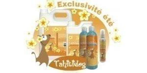 Diamex Tahitidog shampoo 5 L