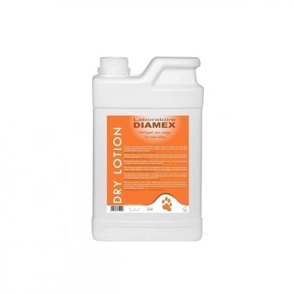 Diamex Shampoo Dry 1 L