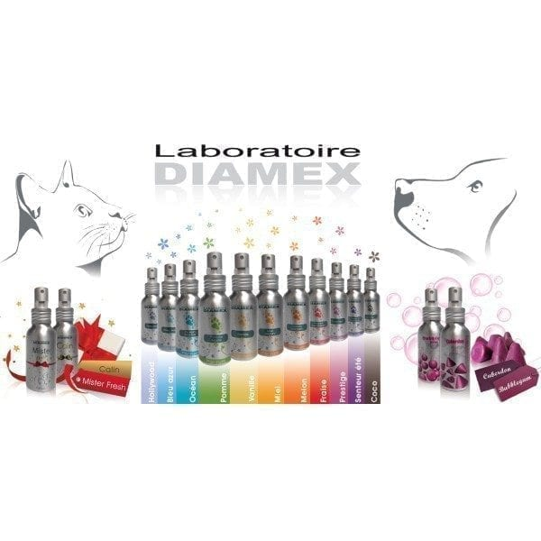 Diamex parfum Océan 30 ml