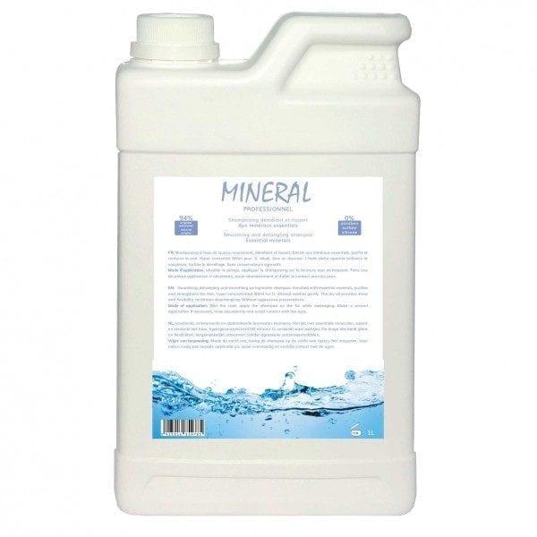 Shampoo Mineral 1 L