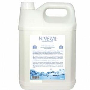 Shampoo Mineral 5 L